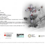 'mellifera_extensions' @ RMIT Virtual Reality Centre